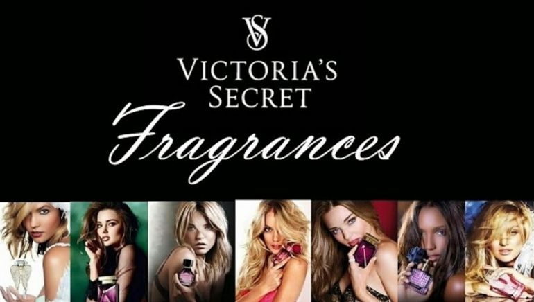 Victoria's Secret Parfüm